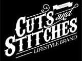 Cuts and stitches