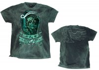 "Alchemy ""All Dug up Blue"" vintage t-shirt"