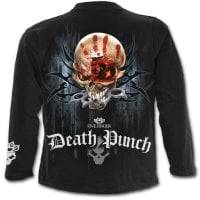 5FDP Game Over longsleeve 2