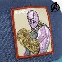 Keps Thanos The Avengers 2