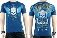 "Affliction ""Sin City"" t-shirt"