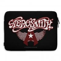 Aerosmith Flying A Logo laptop väska