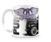 Aerosmith PUMP kaffemugg 1