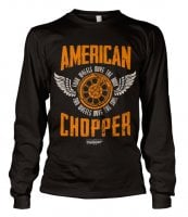 American Chopper - Two Wheels longsleeve 1