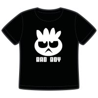 Bad boy barnt-shirt