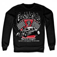 Badass Gas Monkey Garage sweatshirt