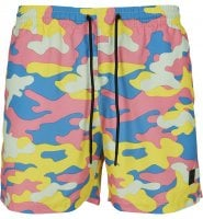 Badshorts happy camo 1