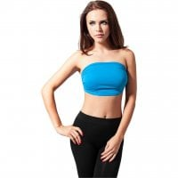 Ladies Bandeau Top t