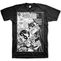 Batman - Dynamic Duo t-shirt