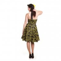 Batman Logo Dress