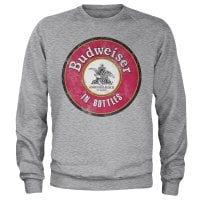 Budweiser - In Bottles Sweatshirt 1
