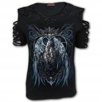 Snygga rockkläder online Agel online