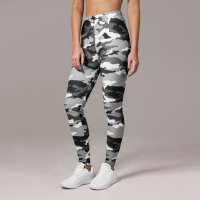 Camo leggings snow camo