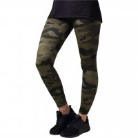 Camo leggings wood camo