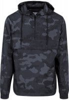 Camo pull over vindjacka 5