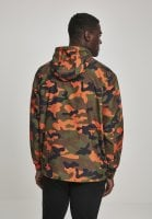 Camo pull over vindjacka 59