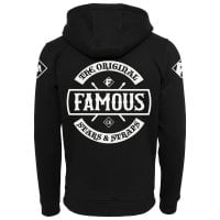 Chaos Zip Hoody - Famous Stars and Straps