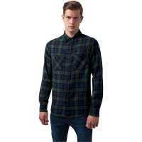 Checked Flanell Shirt 3
