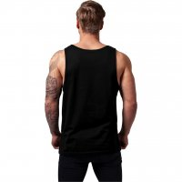 Contrast pocket jersey big tank 3