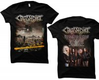 CRASHDIET t-shirt