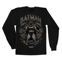 The Dark Crusader longsleeve