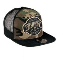 Death to hipsters snapback keps 1