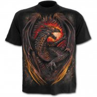 Dragon Furnace T-shirt