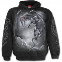 Dragons cry hoodie