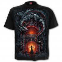 Dragons Lair T-shirt 1