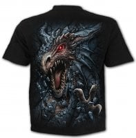 Dragons Lair T-shirt 3