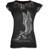 Enslaved angel top