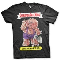 Garbage Pail Kids T-shirt - Corroded Carl