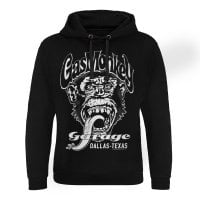 Gas Monkey Garage - Dallas, Texas hoodie