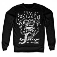 Gas Monkey Garage - Dallas, Texas Sweatshirt
