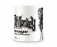 Gas Monkey Garage Logo mugg 2