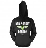 Gas Monkey Garage - Speed Wheels hoodie