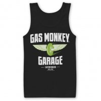 Gas Monkey Garage - Speed Wheels linne
