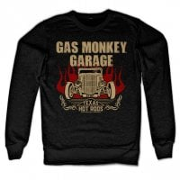 GMG - Speeding Monkey sweatshirt