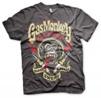 Gas Monkey Garage t-shirt Spark Plugs 2