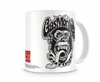 Gas Monkey Garage mugg