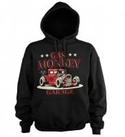 Gas Monkey Garage Texas ROD Hoodie 1
