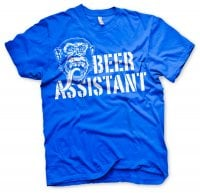 GMG - Beer Assistant t-shirt 3