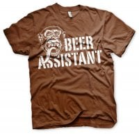 GMG - Beer Assistant t-shirt 4