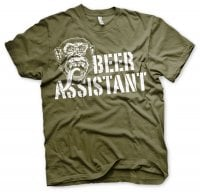 GMG - Beer Assistant t-shirt 5