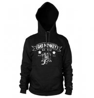 GMG - Blood, Sweat & Beers hoodie fram