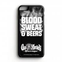 GMG - Blood, Sweat & Beers mobilskal 3