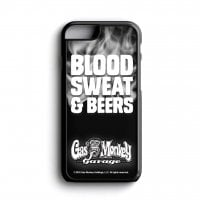 GMG - Blood, Sweat & Beers mobilskal 4