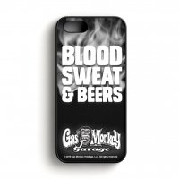 GMG - Blood, Sweat & Beers mobilskal 5