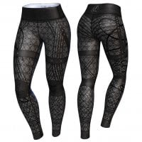 Gomorra Compression Legging