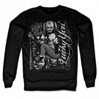 Harley Quinn - Lucky You Sweatshirt